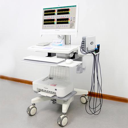数字化多普勒血流分析仪